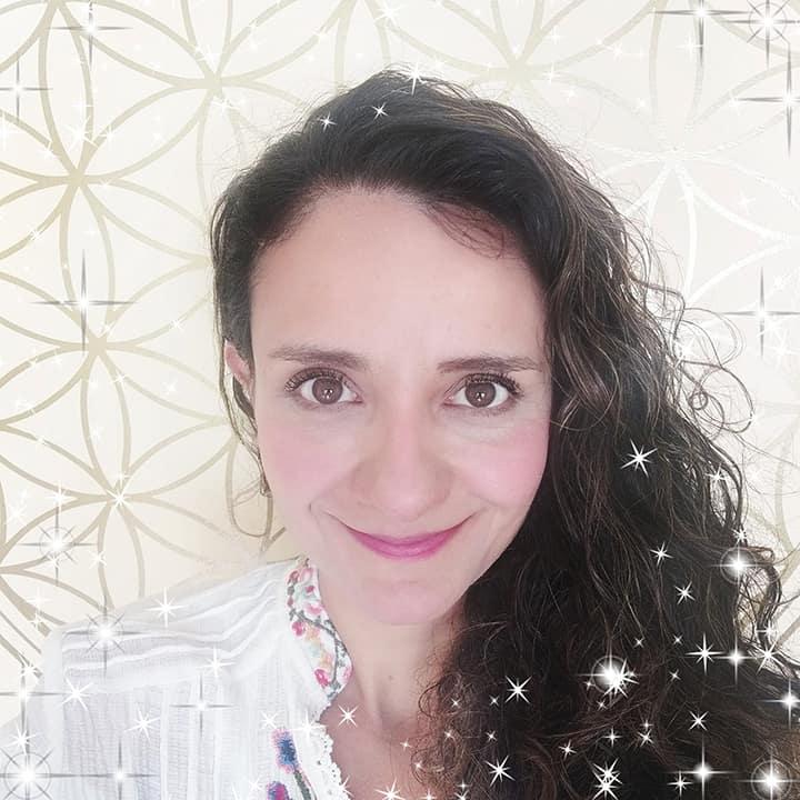 Olivia García